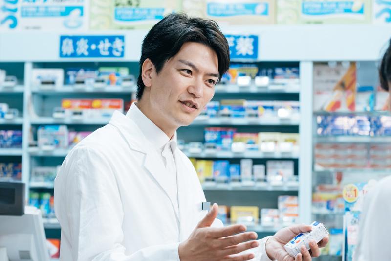 ロングライフメディカル 株式会社の薬剤師のお仕事