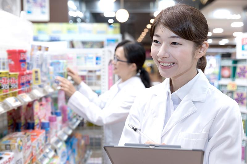 株式会社フジショウ (エール調剤薬局Fuji)の薬剤師のお仕事